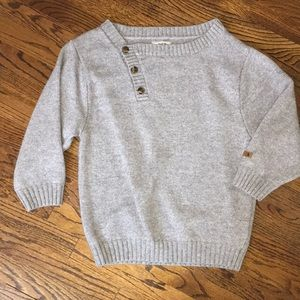 The North Face Willow Grove Wool Sweater